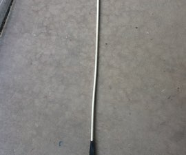 Dowel Arrows