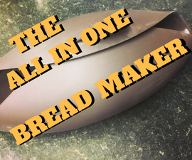 All-in-one Bread Maker