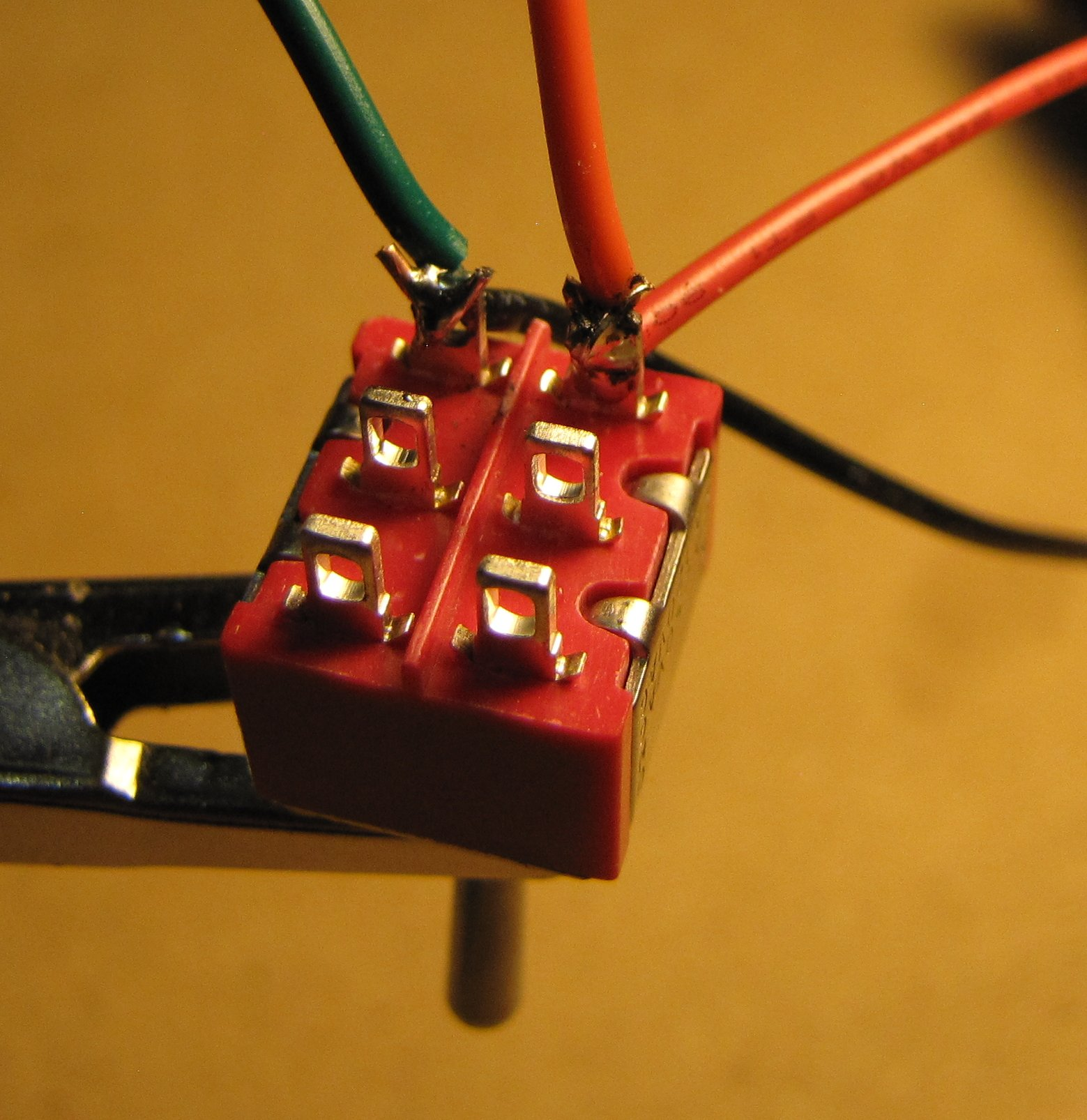 Picture of Soldering Part 2