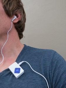 3D Printed Mini MP3 Player