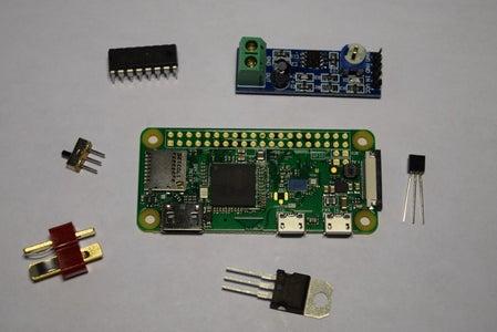 Tank Electronics Part 1: Motors and Brains
