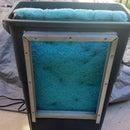 Trash Can Evap Cooler