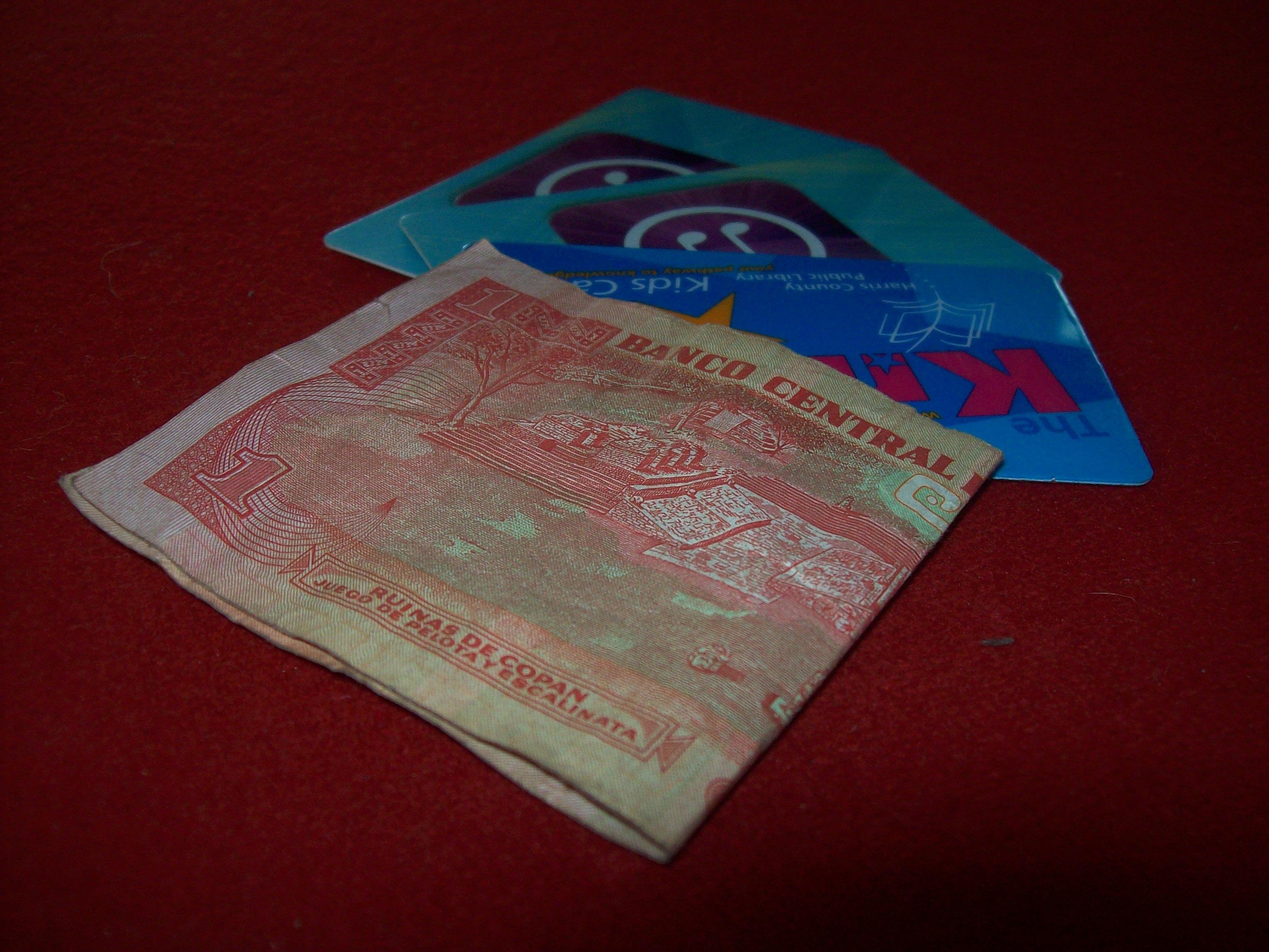 Picture of Emergancy Money Clip