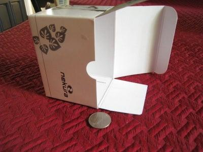 Micro Macro: the Miniature Lightbox Studio.
