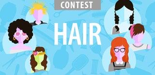 Hair Contest 2016