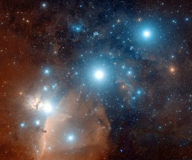 Astrophotography: Star Photo Stacking