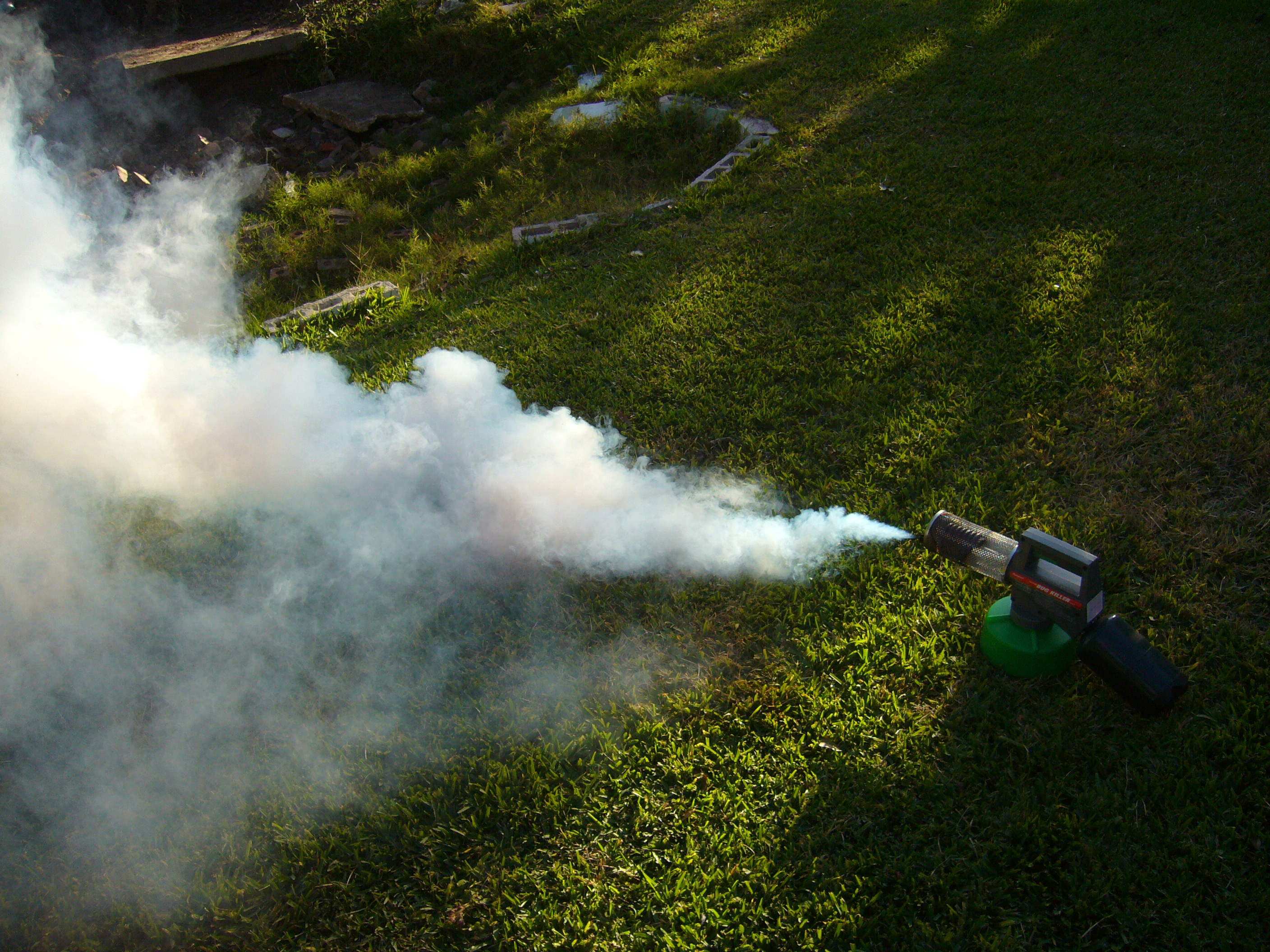 Picture of The Ultimate Fog Machine