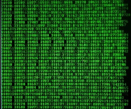 Things to do in notepad: The matrix