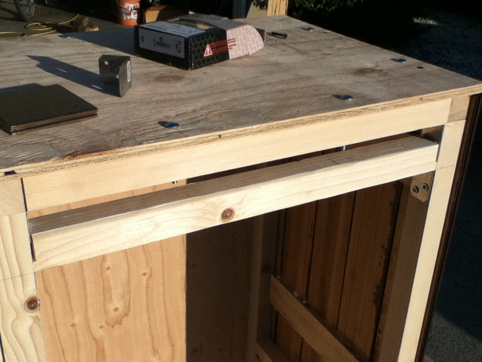 Picture of Sheathing