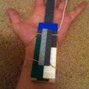 Lego Hidden Blade
