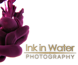 "DIY ""INK in WATER"" Photography"