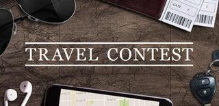 Travel Contest 2017