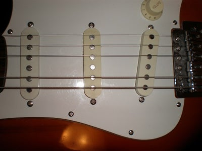 A and D Strings