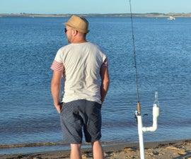 Ultimate Fishing Rod Holder