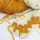 How to Crochet Granny Ripple Stitch