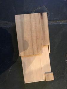 Adding the Secret Panels