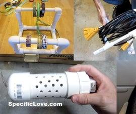 10 Life Hacks With PVC #4