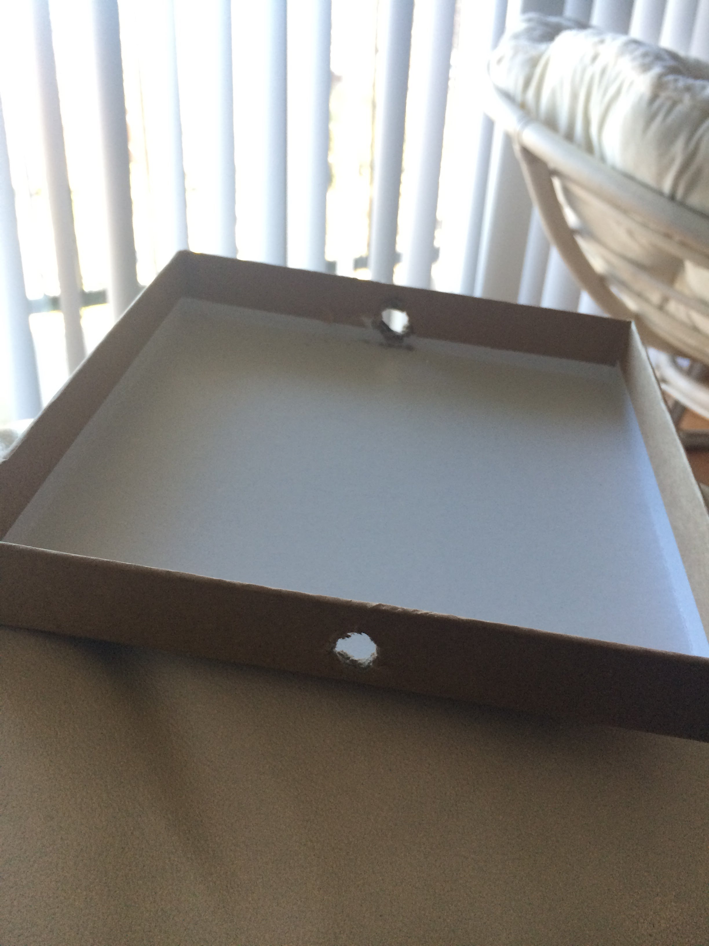 Picture of Making the Box & Card
