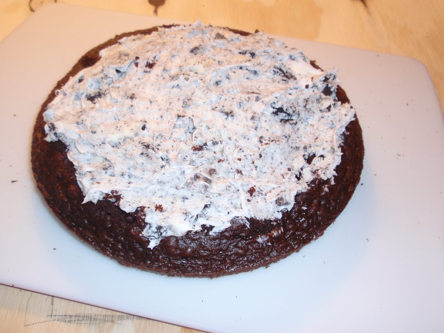 Picture of Make, Bake, and Frost Your Cake!