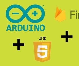 Industry 4.0: Arduino IoT
