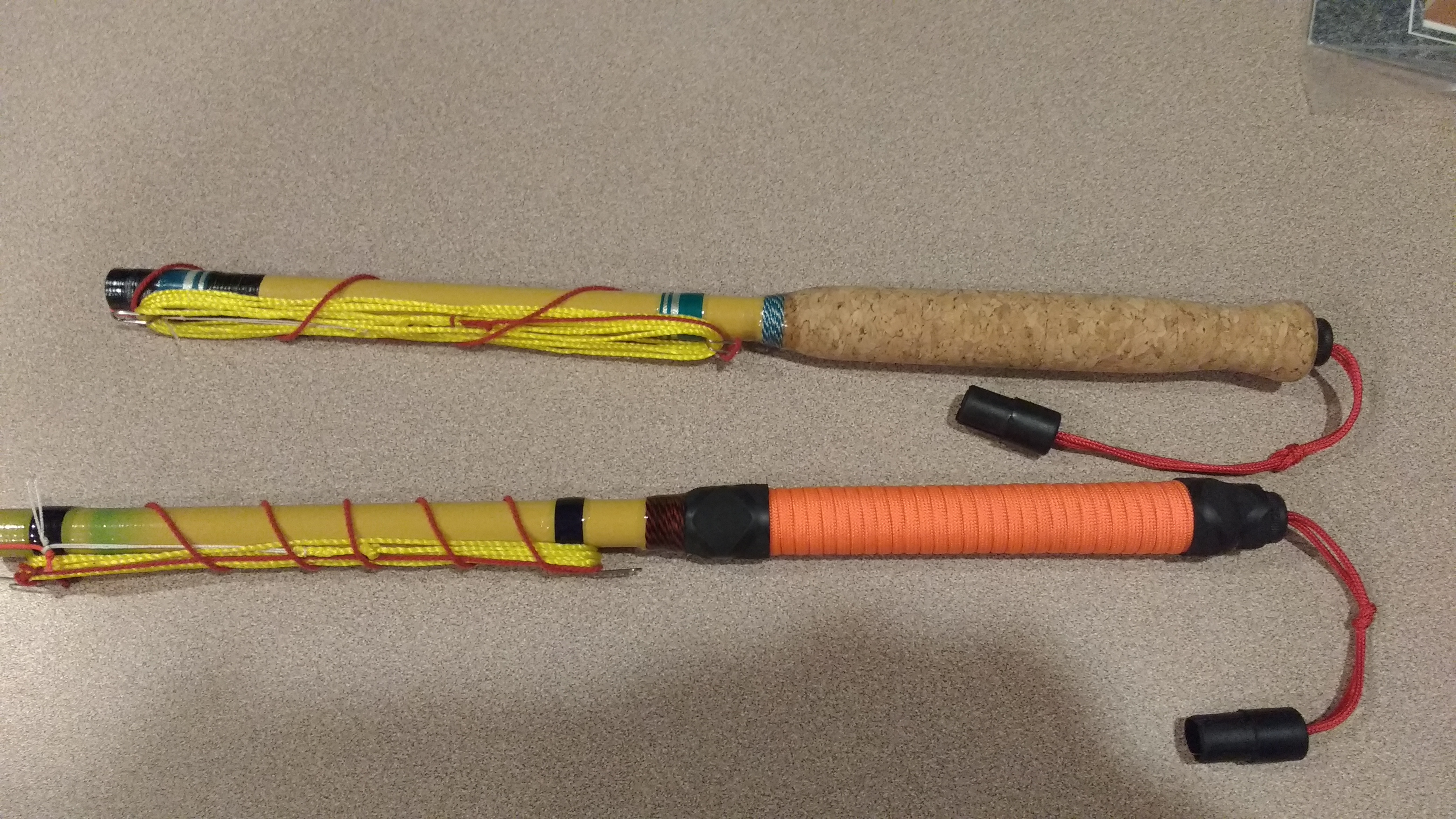 Picture of Your Rod Is Completed!