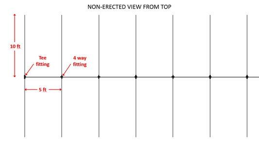 Measure & Blueprint Your Layout