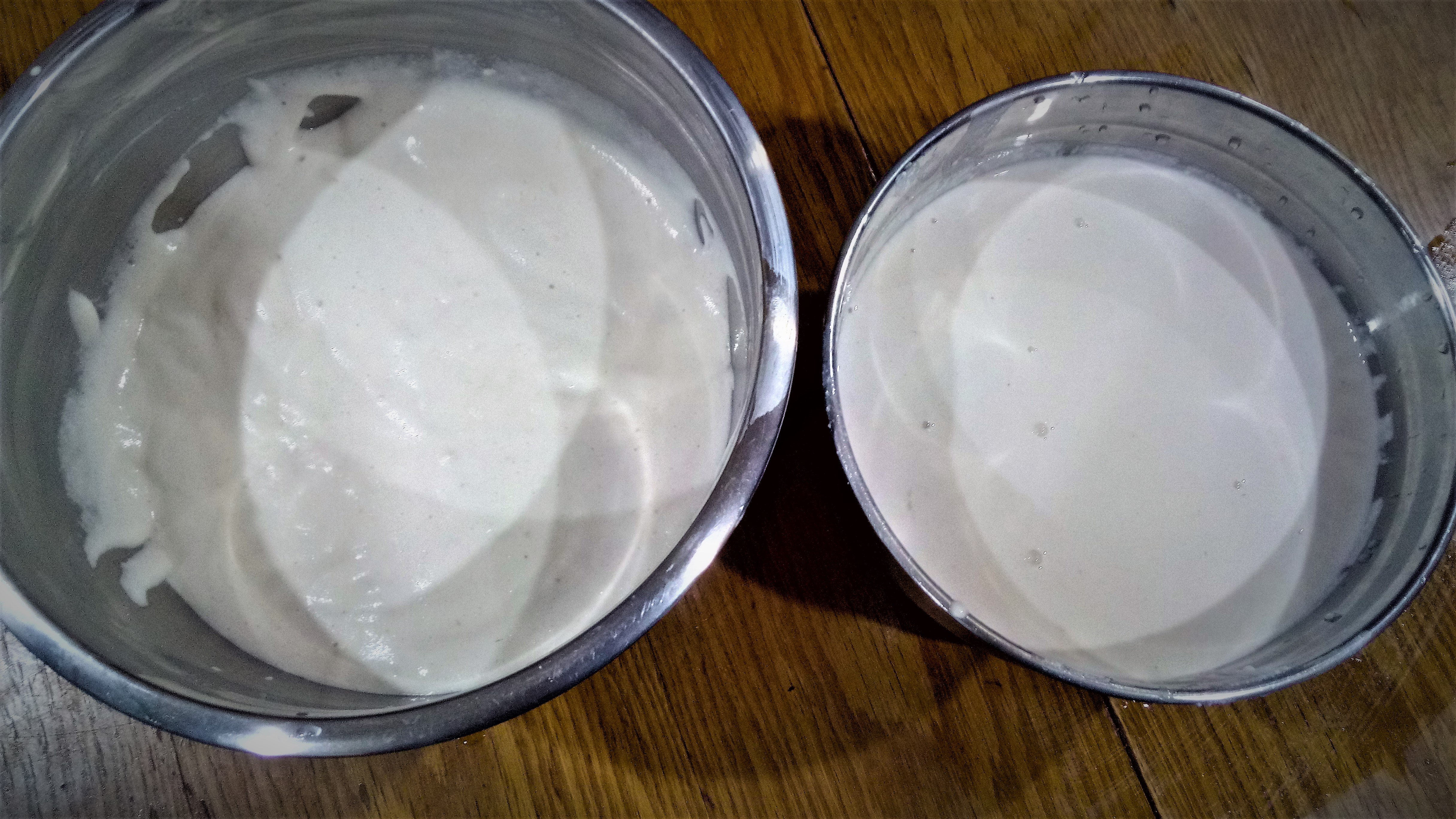 Picture of The Dosa Batter Prep