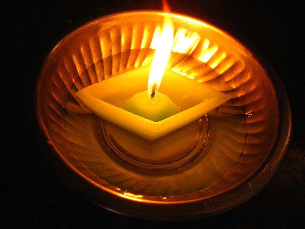 Picture of Floating Candles