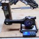 Connecting Rod Balancing Tool
