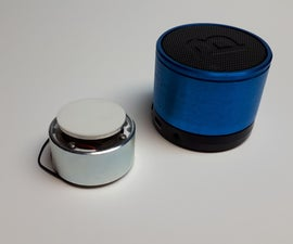 Bluetooth Transducer