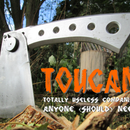 TOUCAN - TOtally Useless Companion Anyone (should) Need