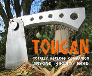 TOUCAN - TOtally Useless Companion Anyone (should) Need