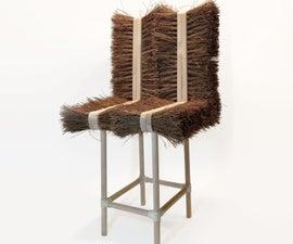 Broom Chair