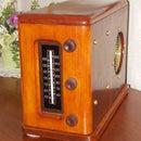Philco Radio PC