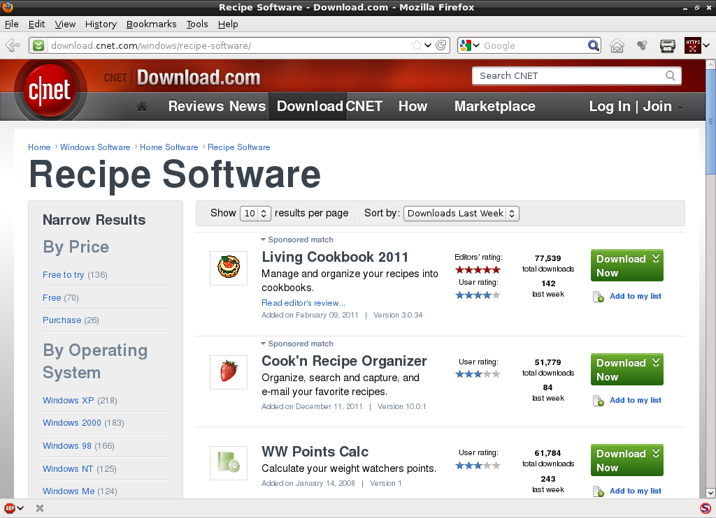 Picture of Workstation Software.