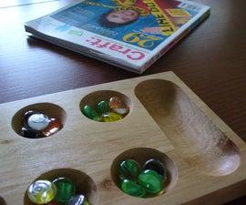 How to play... MANCALA!!!