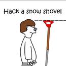 A Better Snow Shovel