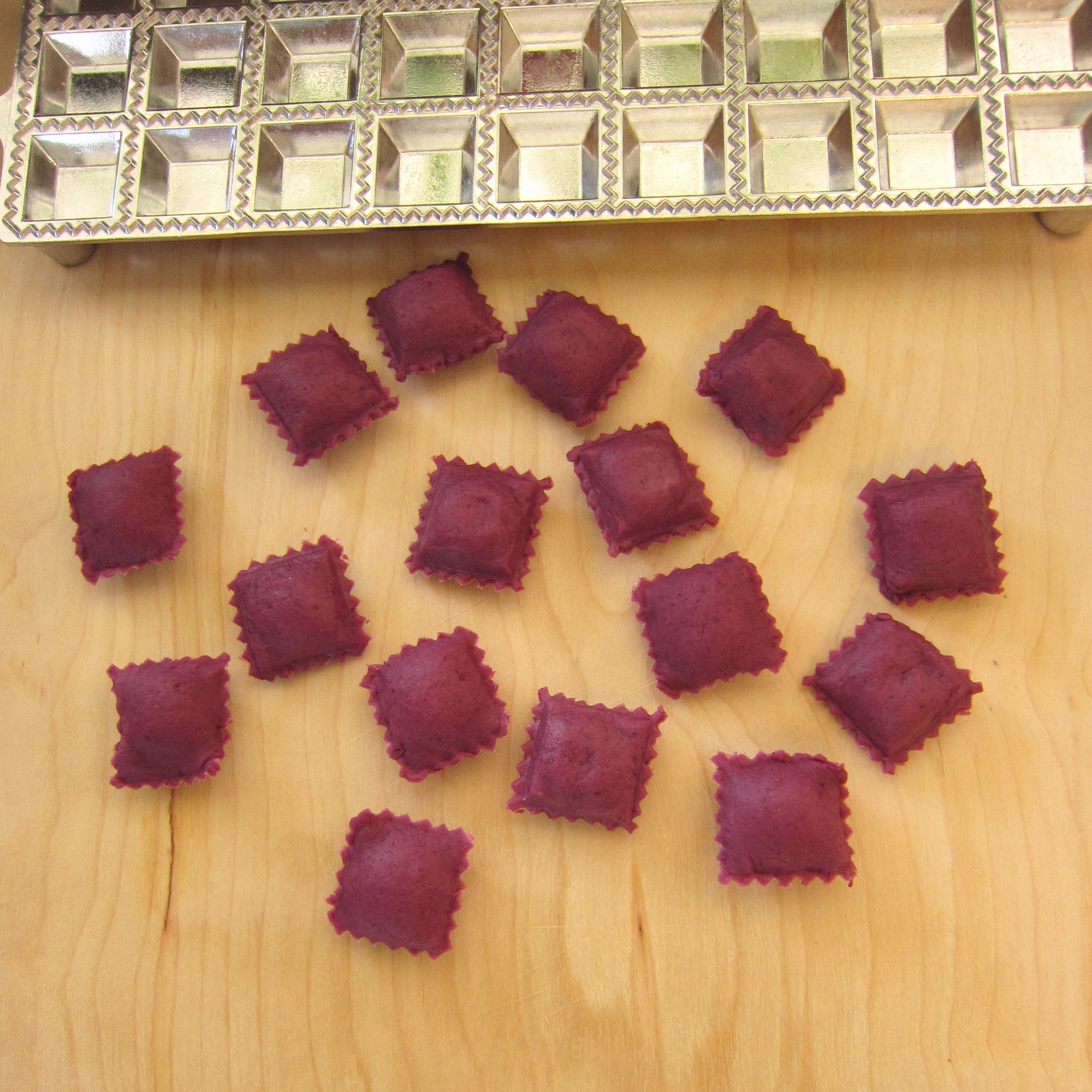 Picture of Make Ravioli