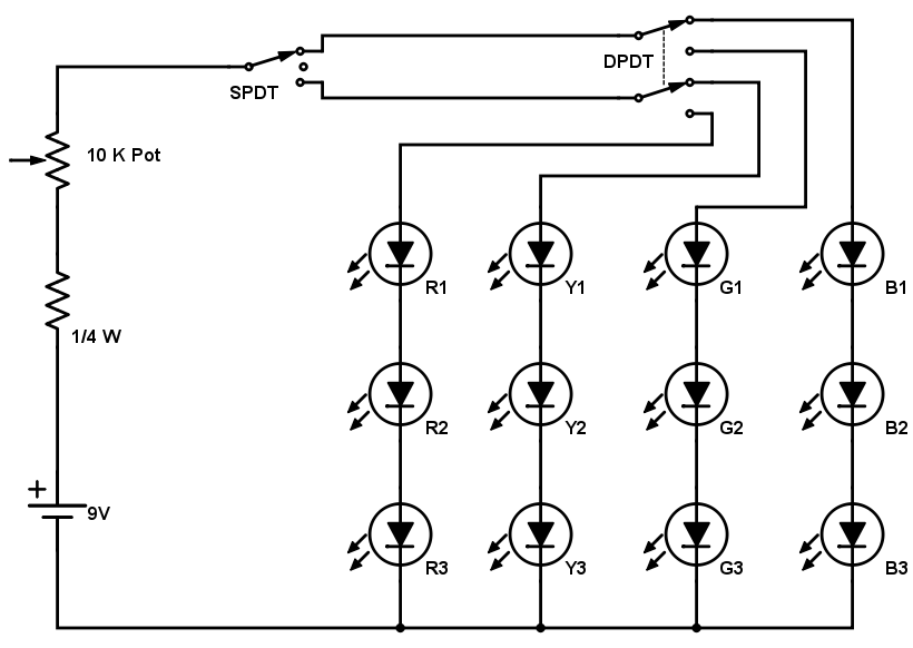 Picture of The Electrical System