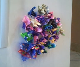 Fridge Flowers