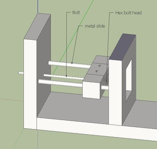 Step 4 - the Tightening System
