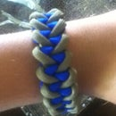 How To Make Paracord Shark Jawbone With Buckles