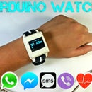 DIY Arduino Watch Sport 2.0