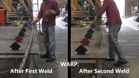 Dealing With Warp