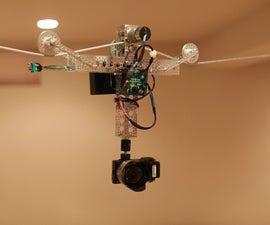 Actobotics Time Lapse Cable Cam