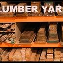 A Wood Working Primer: the Lumber Yard