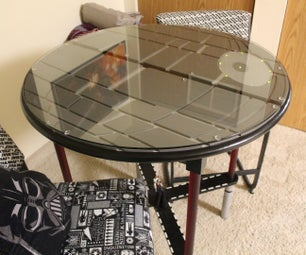 Star Wars Dining Table