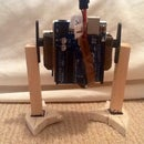 Arduino Tri-Toed Biped