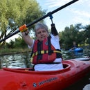 Kayaking Prosthetics