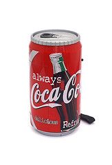 Picture of Where does the word coke and soda pop come from?
